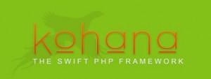 Kohana - PHP5 Framework
