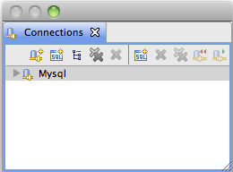 MySql connection ready